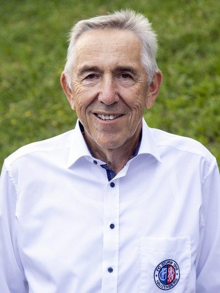 Robert Haslbeck
