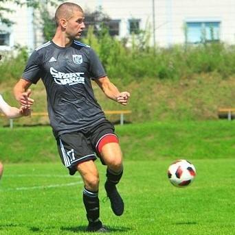 FC Sturm verpflichtet Maximilian Süß